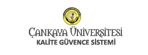 Çankaya Üniversitesi Kalite Yönetim Sistemi Logo